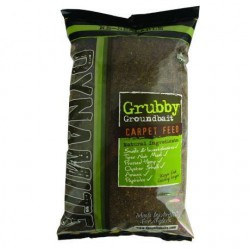 Dynamite Baits Grubby Insect Carpet Feed 2 kg