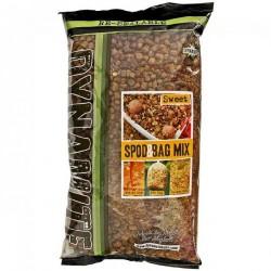 Dynamite Baits Spod&Bag Mix Sweet 2 kg
